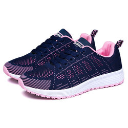 Lightweight Breathable Sneakers for Women