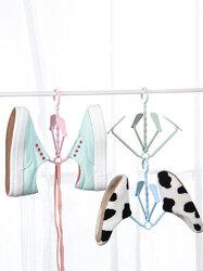 Drying Shoe Rack Hooks