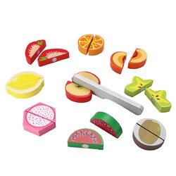 Kitchen Fruit Vegetable Cutting Set