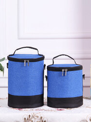 Lunch Tote Bag Cooler Insulated Handbag