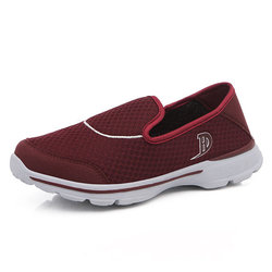 Mesh Breathable Casual Shoes