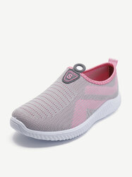 Mesh Lazy Casual Shoes
