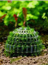 Mineral Stone Suspended Float Bio Moss Ball For Aquarium Dec