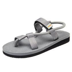 Large Size Lightweight Beach Sandals