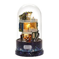 Star Dreams Doll House Miniature Furniture Kit