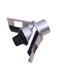 Stainless Steel Champagne Stopper Gold/Silver Sparkling Wine Bottle Plug Sealer Wings Design Wine Bottler Stopper