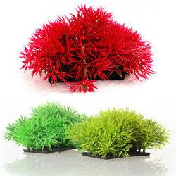 Artificial Grass Aquarium Decor Water Weeds Ornament