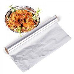 Tinfoil Thickened Unleaded Barbecue Foil