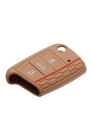 Silicone Car Key Case/Bag Protector Cover