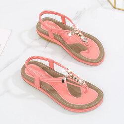 Large Size Bohemia Soft Sandals