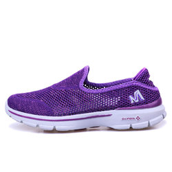 Mesh Causal Athletic Shoes