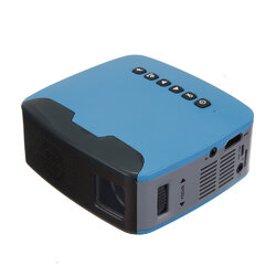 UNIC MY20 LCD Projector 13 ANSI Lumens Home Beamer