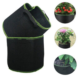Non-woven Fabric Planting Bag