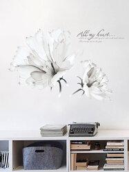 Flower Wall Stickers