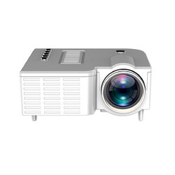 UC28C 1080P HD Mini Projector For Smart Phone TV Movie