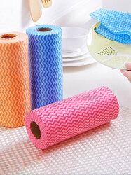 50 Pcs / Roll Disposable Cloth