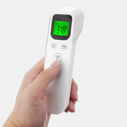 LED Digital Display Thermometer