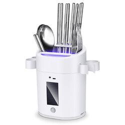 Ultraviolet Intelligent Sterilization Chopstick Holder