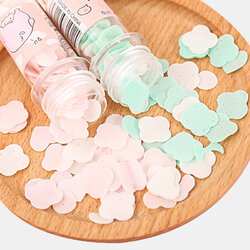 Flower Hand Soap Paper
