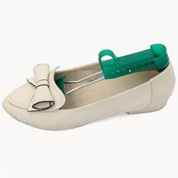 Adjustable Spring Plastic Shoe Stretcher