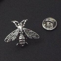 Retro Small Bee Brooch