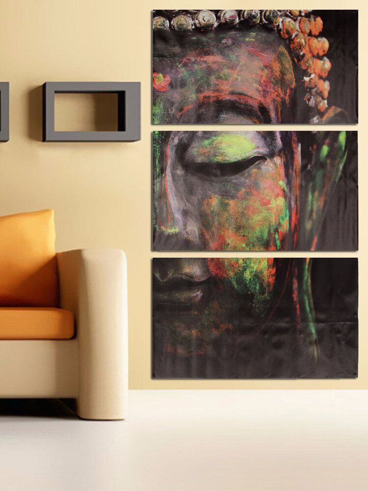Amazoncom Art Wall 3piece Abstract Modern Gallery Wrapped Canvas Art ...