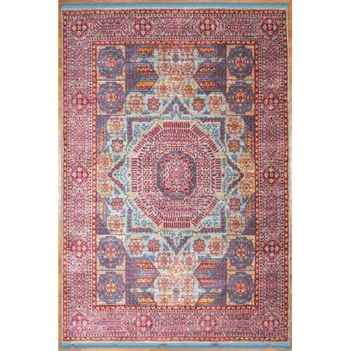 Armenian blend Vintage Area Rug