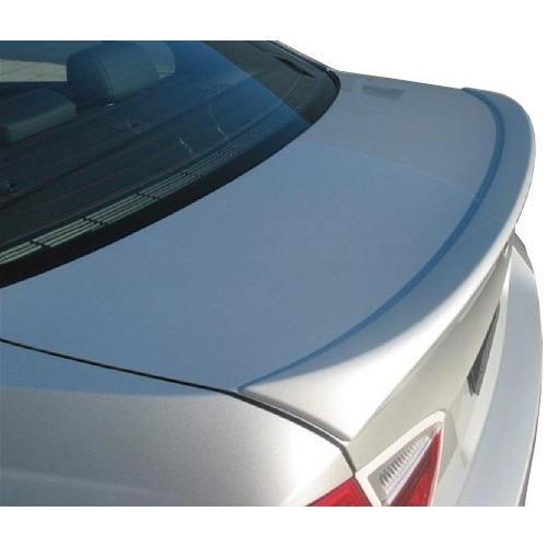 Unpainted 2006-2010 BMW 3 Series Sedan Spoiler Factory Style