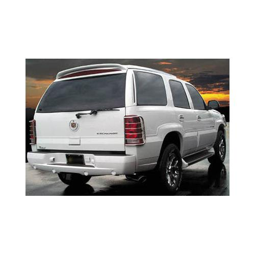 Painted 2002-2006 Cadillac Escalade Spoiler Factory Style