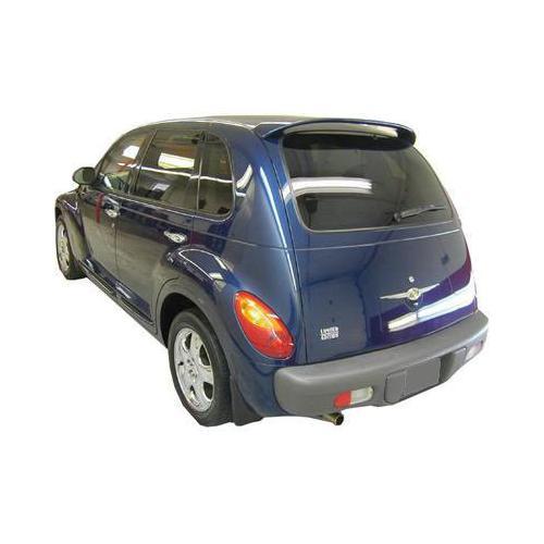 Unpainted 2001-2005 Chrysler PT Cruiser Spoiler Factory Style
