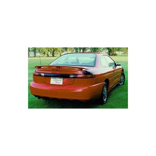 Unpainted Dodge Avenger Spoiler 1995-2000  Custom Style
