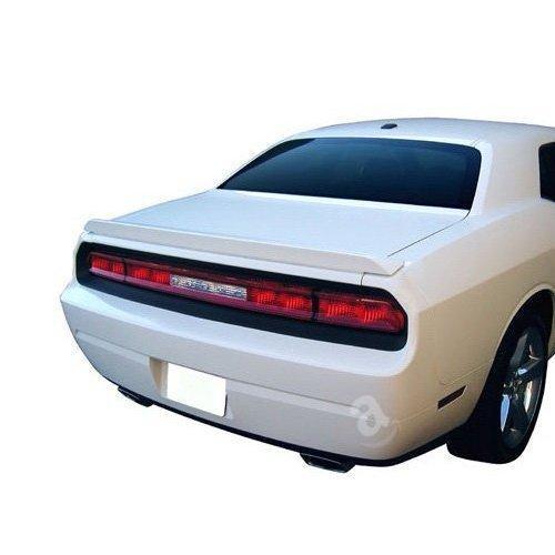 Unpainted 2008-2014 Dodge Challenger Spoiler Factory Style
