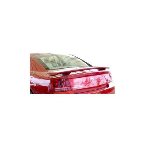 Unpainted 2006-2010 Dodge Charger Spoiler Custom  Style