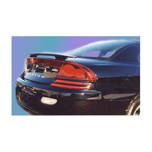 Unpainted 2001-2005 Dodge Stratus Spoiler Sedan Custom Style