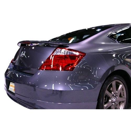 Painted 2008-2012 Honda Accord Coupe Spoiler Factory Style