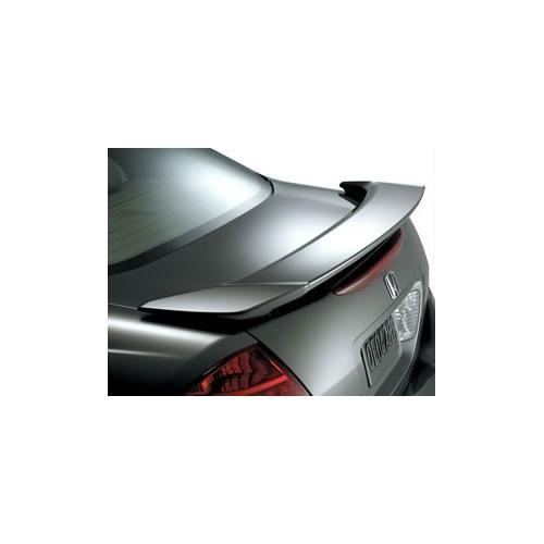 Painted 2006-2007 Honda Accord Sedan Spoiler Factory Style