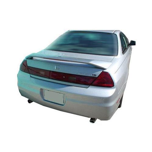 Unpainted 1998-2002 Honda Accord Coupe Spoiler Factory Style