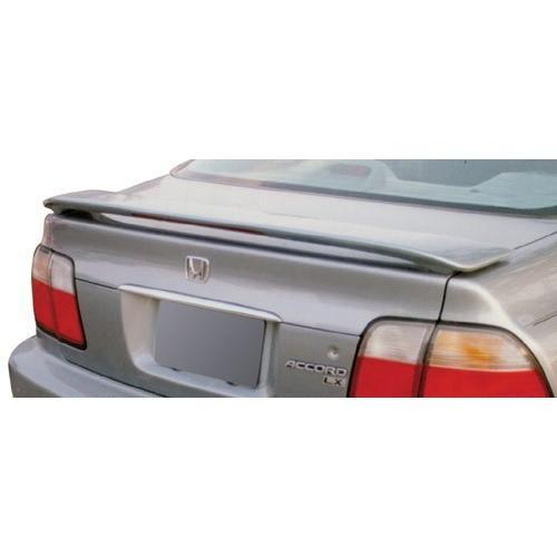 Unpainted 1994-1997 Honda Accord Sedan Spoiler Factory Style