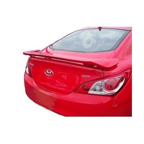 Painted 2010-2015 Hyundai Genesis Coupe Spoiler Factory Style
