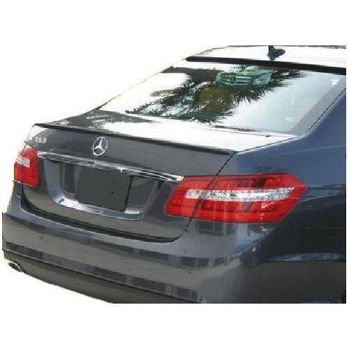 Painted 2010-2016 Mercedes E Class Spoiler Factory Lip Style