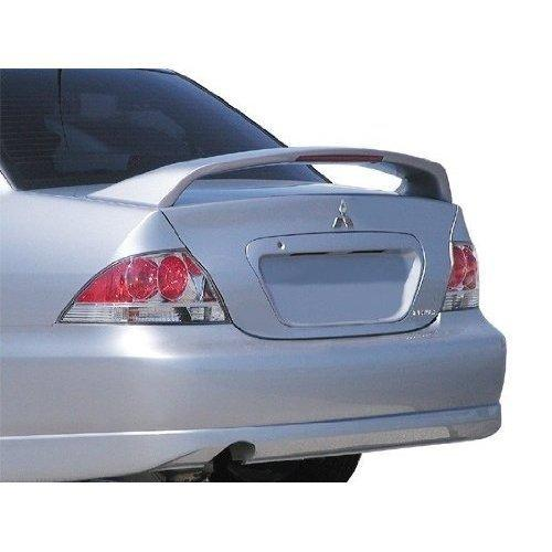 Unpainted 2004-2007 Mitsubishi Lancer Spoiler Factory Style