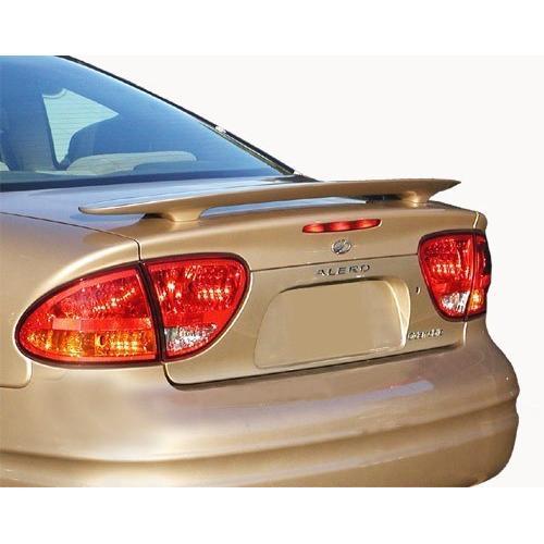 Unpainted 1998-2004 Oldsmobile Alero Spoiler Factory Style