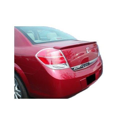 Painted 2007-2011 Saturn Aura Spoiler Factory Lip Style