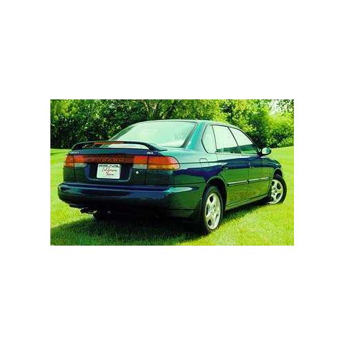 Painted 1994-1999 Subaru Legacy Spoiler Factory Style