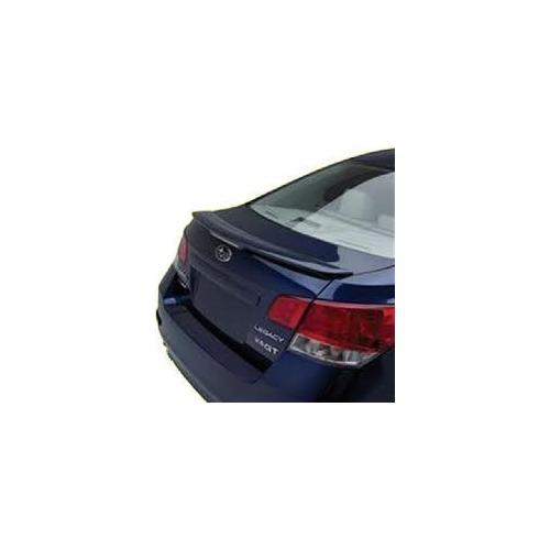 Painted 2010-2014 Subaru Legacy Spoiler Factory Style