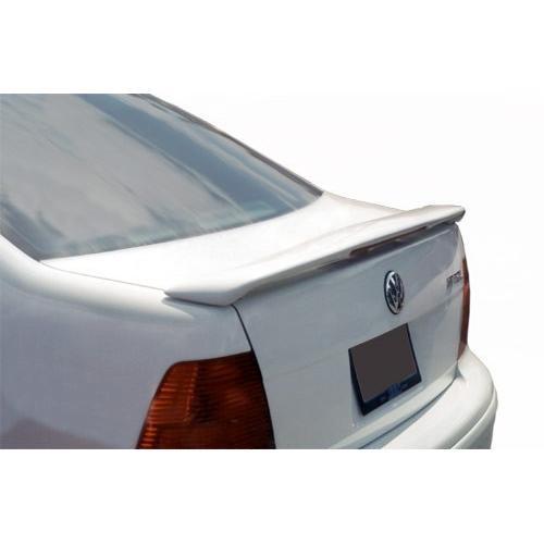 Unpainted 1999-2005 Volkswagen Jetta Spoiler Factory Style
