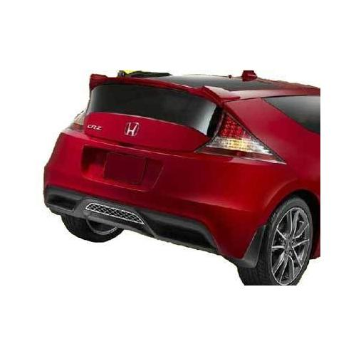 Painted 2011-2015 Honda CRZ Spoiler Factory Style