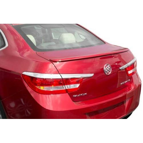 Painted 2012-2015 Buick Verano Spoiler Factory Lip Style