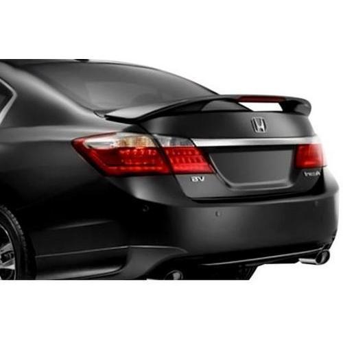 Painted 2013-2017 Honda Accord Sedan Spoiler Factory Style