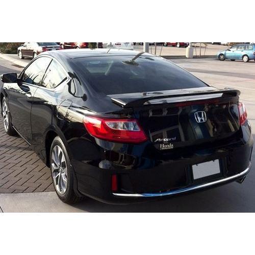Painted 2013-2017 Honda Accord Coupe Spoiler Custom Style